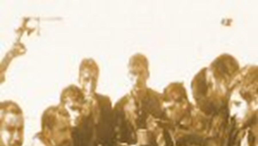 Pára-quedistas do Batalhão 31 em Ponte de Frielas