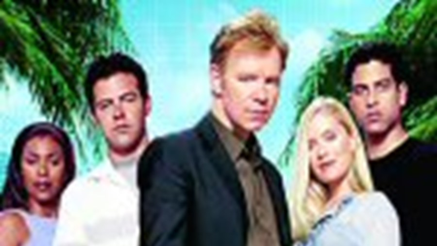 Elenco da série 'CSI Miami'