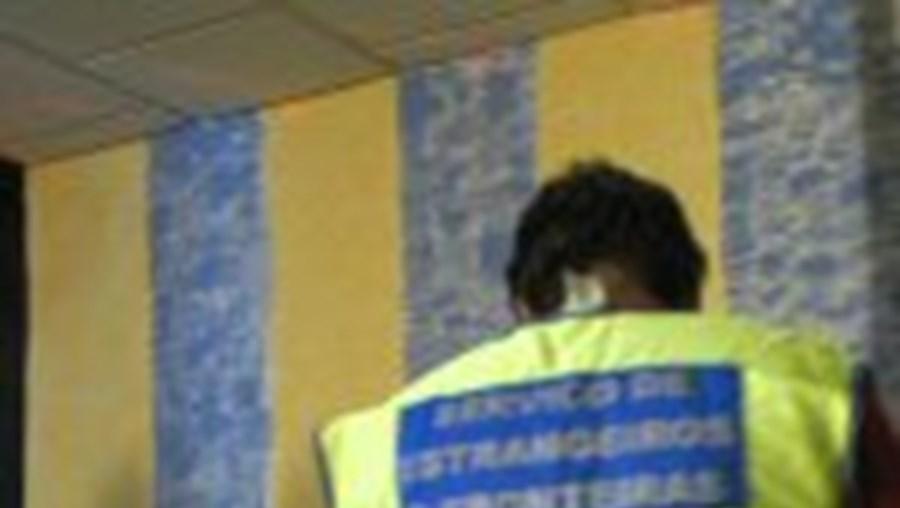 Agentes do SEF detectaram mão-de-obra ilegal na'noite' algarvia