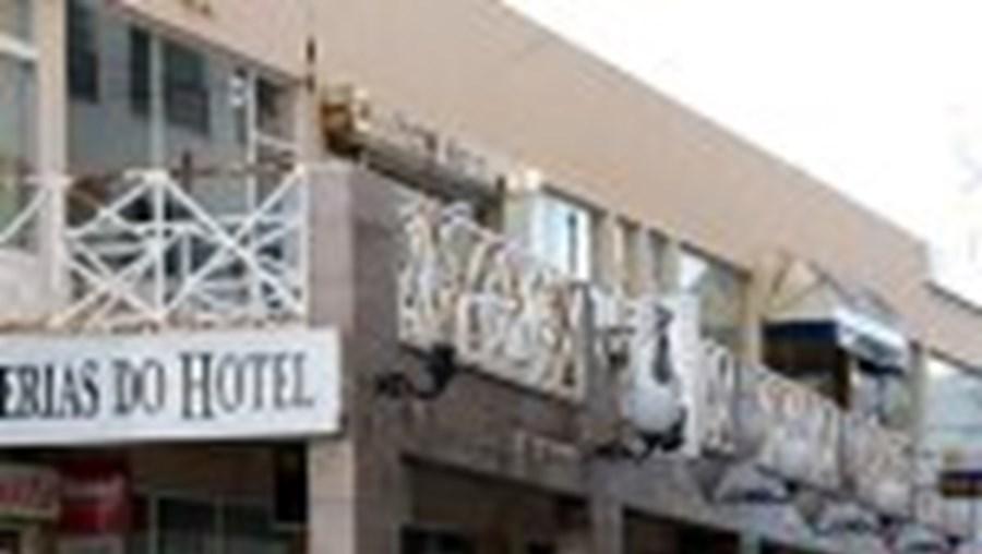 O assalto ocorreu no Pretty Woman, um estabelecimento nocturno na Costa de Caparica