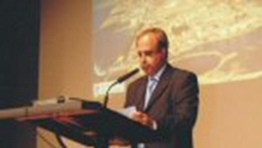 Carlos Humberto garante  que as contratações dos assessores decorreram dentro da normalidade