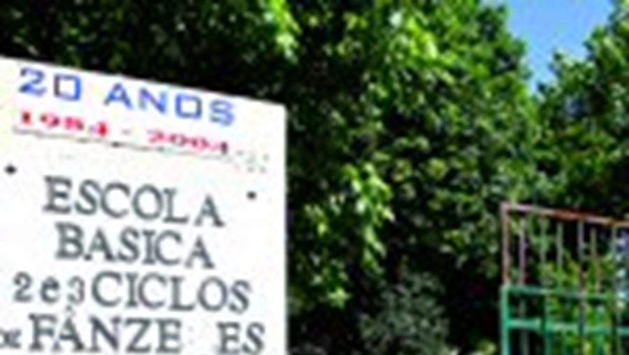 O delegado de saúde de Gondomar garante que os alunos não correm riscos