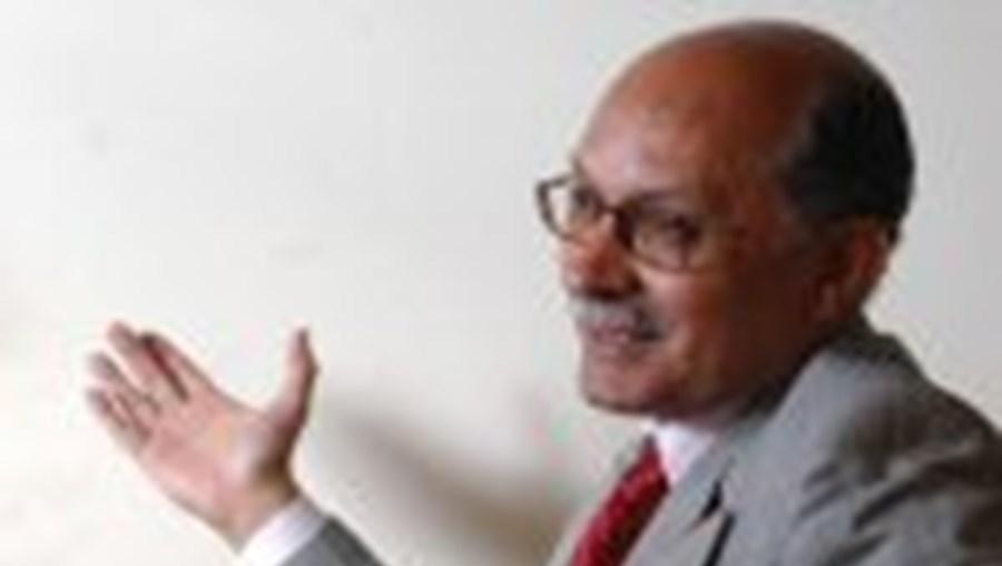 Embaixador Luís Fonseca