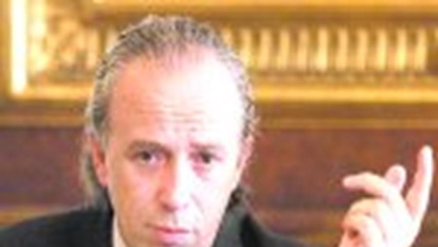 O presidente da Câmara de Lisboa simpatiza com a causa de Olivença