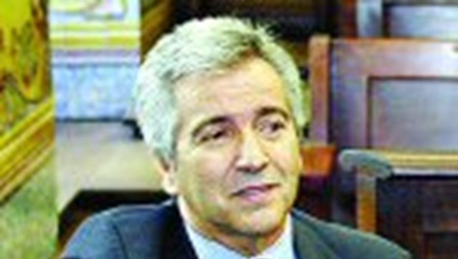 Torres Couto quer que o 'julgamento avance'
