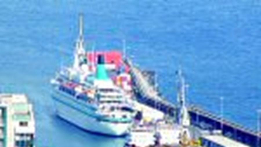 Existem actualmente 150 navios a circular com bandeira portuguesa
