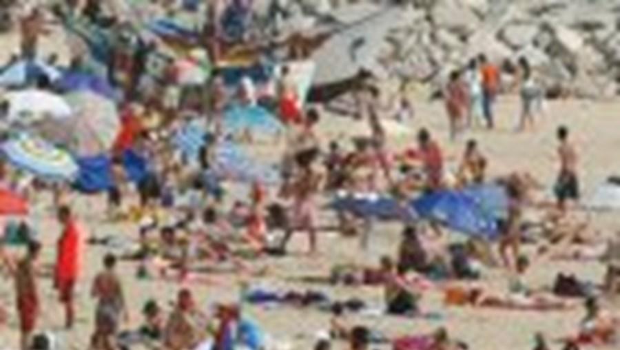 5 mortes nas praias em Junho