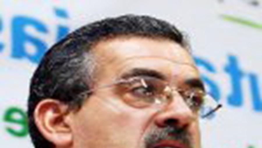 Sérgio Carrinho