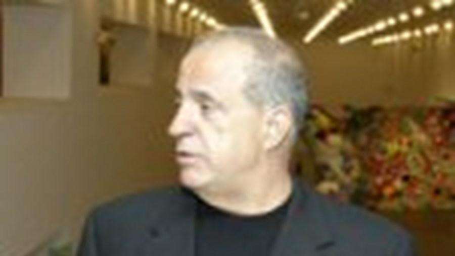 Joe Berardo aguarda  que a CMVM registe a sua OPA ao Benfica