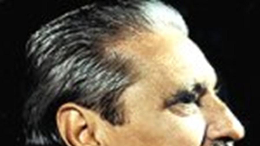 Fernando Maurício era considerado o rei do fado