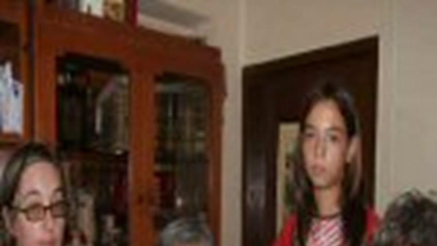Otília Costa e Alieta Rodrigues nunca aprovaram a relação do casal