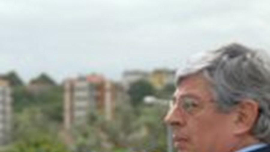 Rui Pereira inaugurou ontem o quartel dos bombeiros de Mangualde