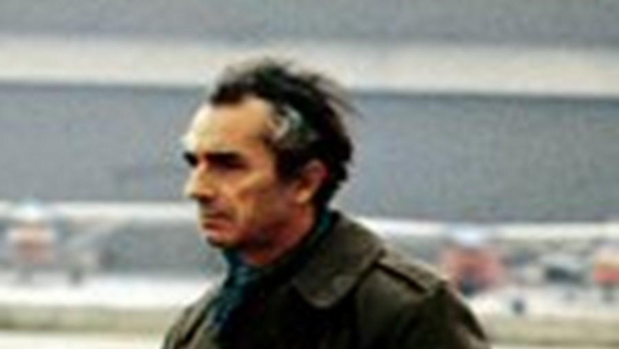 Michelangelo Antonioni faleceu na segunda-feira à noite