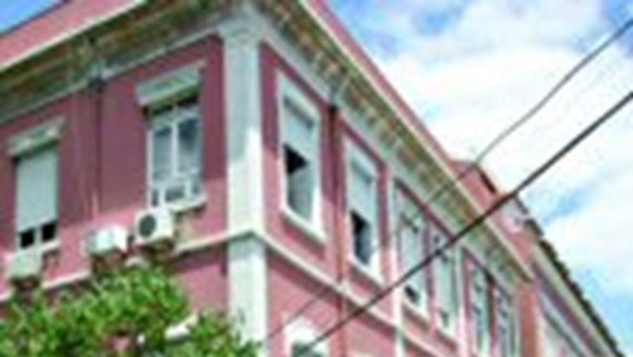 Nuno Flores está internado no Hospital de São José