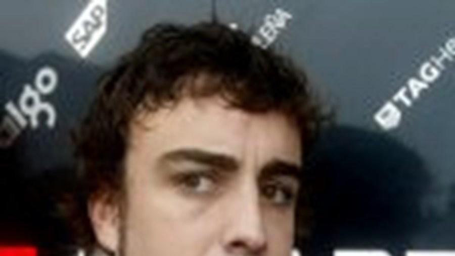 Nipónicos estão dispostos a pagar a desvinculação de Alonso