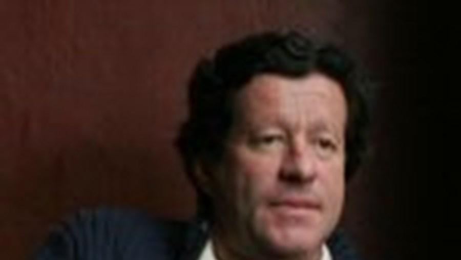 O actor Joaquim de Almeida