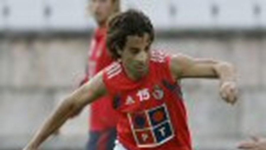 Nuno Assis foi suspenso por 'doping' no dia 3 de Fevereiro