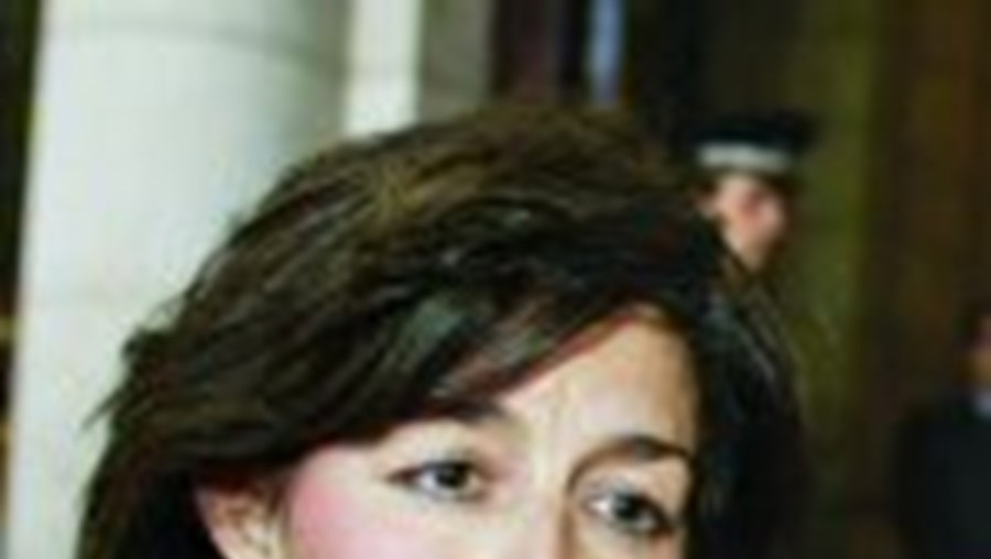 Leonor Beleza almoçou ontem com António Costa e com os vereadores da Câmara de Lisboa