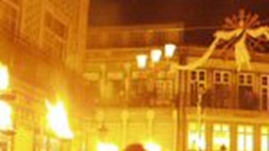 Centro de Guimarães pode reforçar a afirmação do Norte ao nível do turismo cultural e religioso