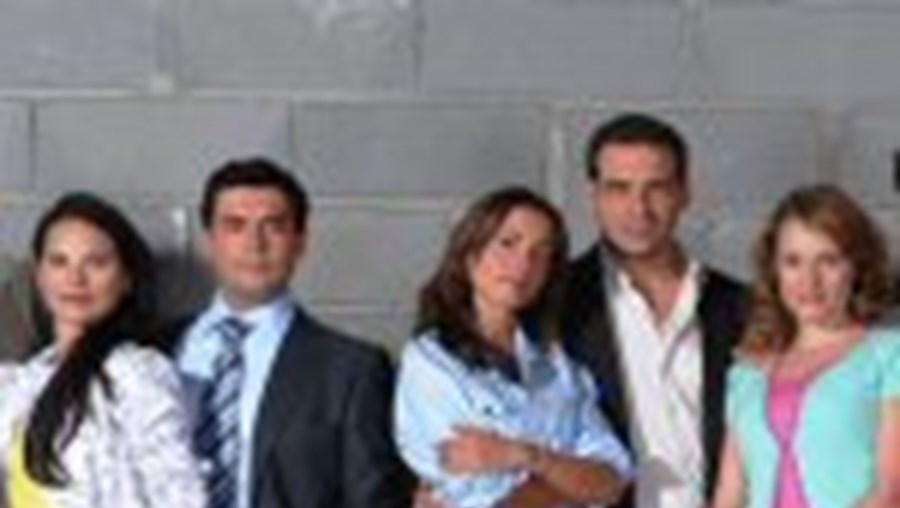 Cinco dos nove actores que a SIC já assegurou para a sua próxima telenovela