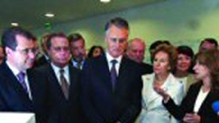 Presidente da República terminou ontem a deslocação aos Açores