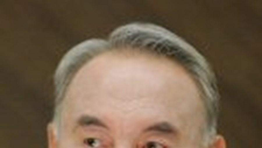 Presidente vitalício
