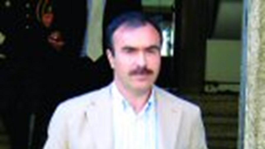O militar da GNR, José Pires, recusou qualquer acto de deserção