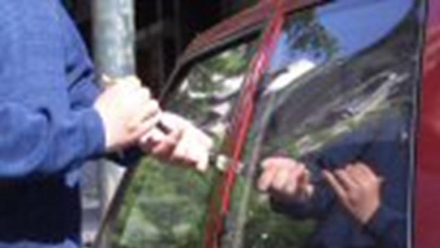 O NIC da GNR de Viseu prendeu um grupo que furtava carros