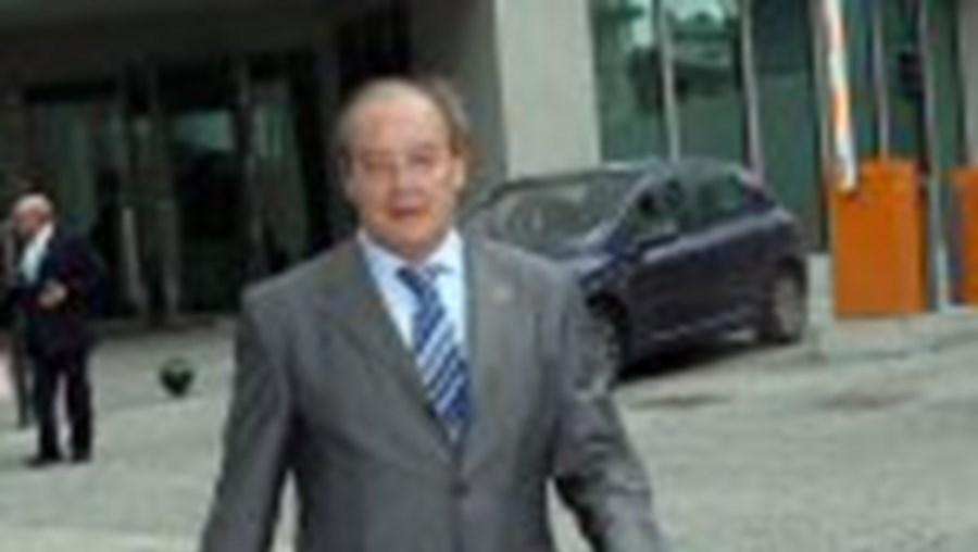 Pinto da Costa volta a questionar legalidade das escutas