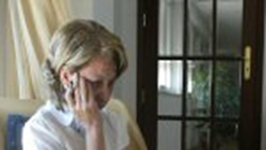 Maria Manuela Jácome diz que morre se a mandarem trabalhar