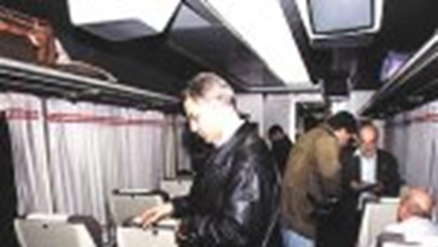 Os imigrantes desviados pela rede de Alexander M. chegavam a Portugal em grupos