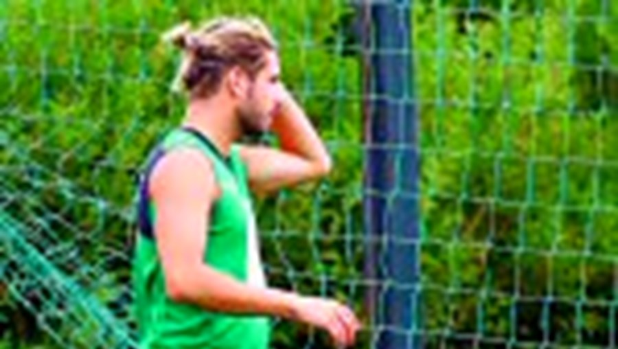 At. Madrid tentou contratar Miguel Veloso no ano passado