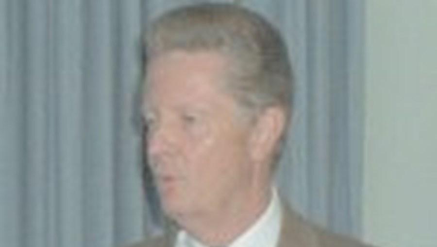 Gerd Heuss