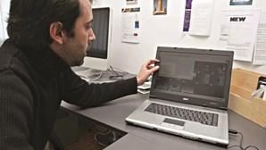 Informática ao serviço da arte