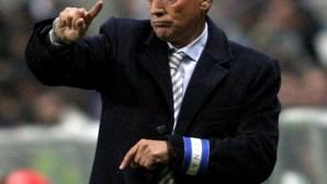 Jesualdo diz que o FC Porto é um clube diferente