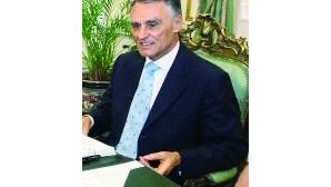Cavaco chama PGR a Belém