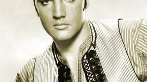 Elvis revisto na intimidade