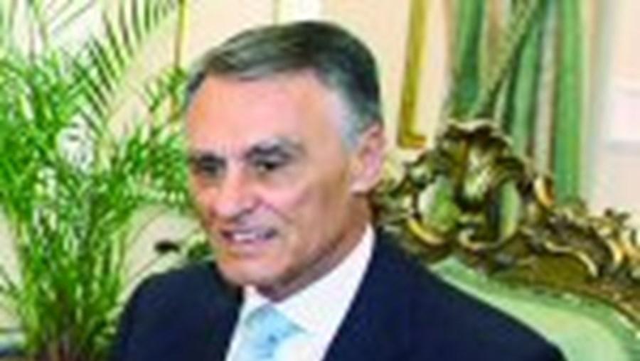 Cavaco Silva ficou chocado com as imagens captadaas numa escola do Porto
