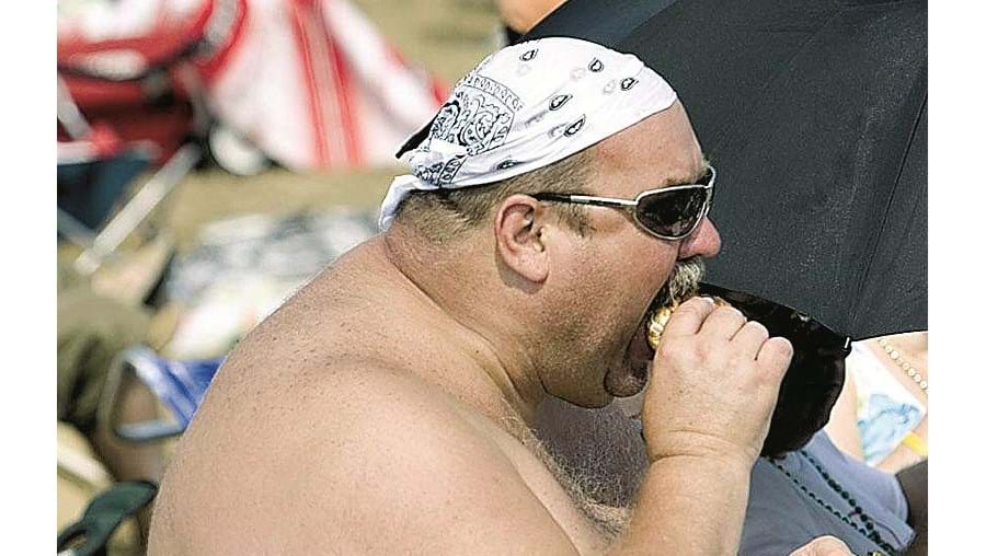 Apenas 12,4% dos obesos em risco cardiovascular é acompanhado
