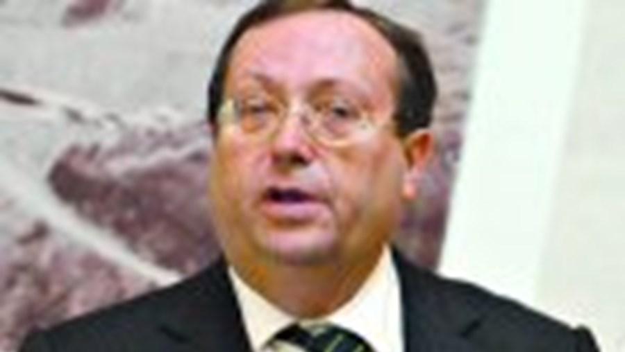 Nunes Correia, ministro do Ambiente
