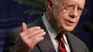 "Jimmy Carter: ""Hamas disposto a negociar paz"""