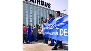Guarda: Trabalhadores concentram-se junto à Delphi