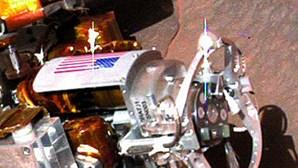Sílica indica que há vida em Marte
