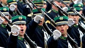 Governo garante dois mil polícias