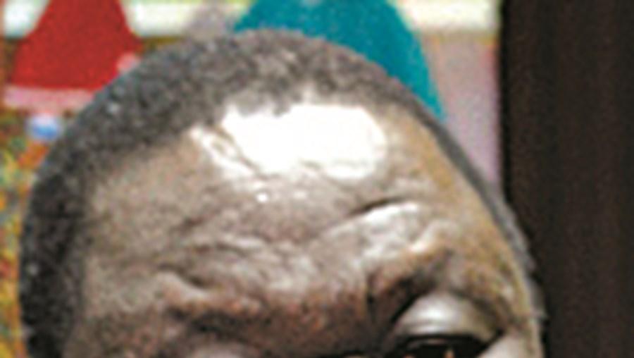 Tsvangirai ganha eleições