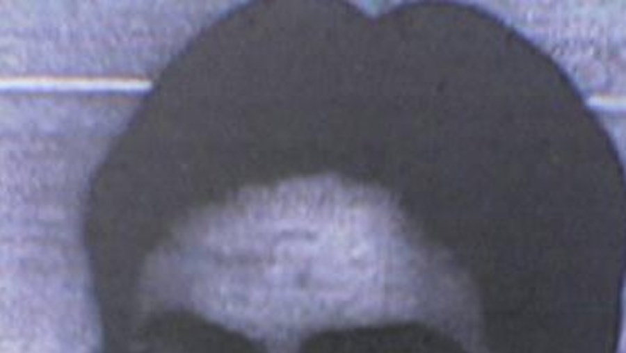 Marcus Fernandes está a cumprir pena de 25 anos pela morte de dois agentes da PSP