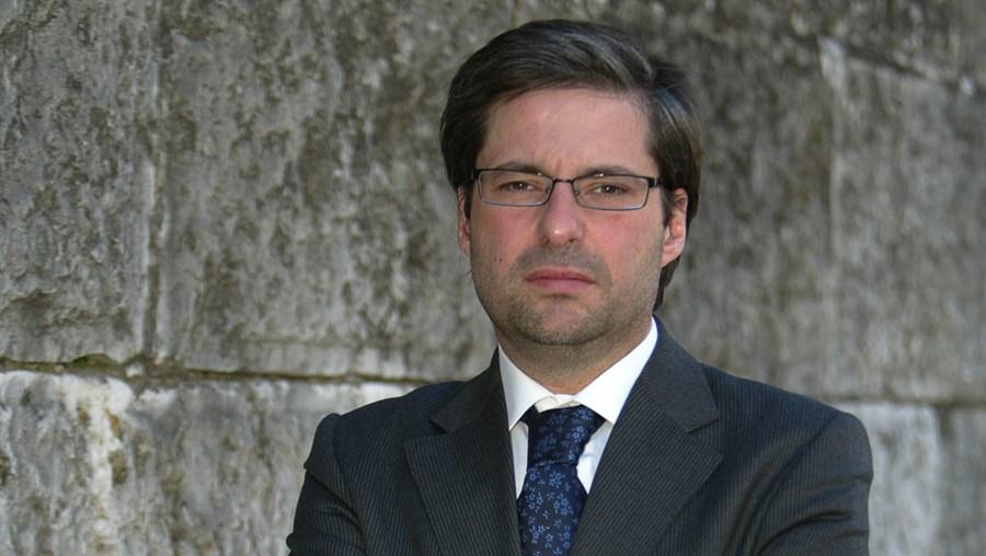 """Marco António diz que Passos Coelho representa """"um novo fôlego"""""""