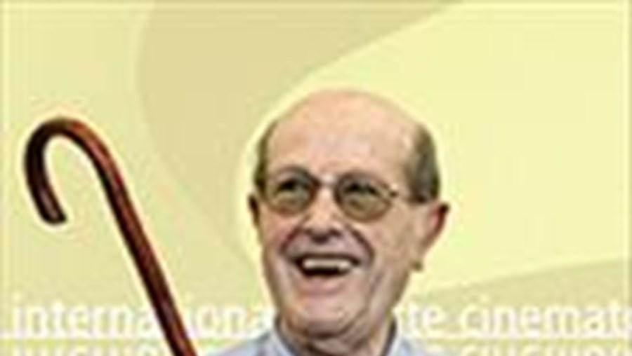 Manoel de Oliveira continua a realizar apesar dos seus 99 anos