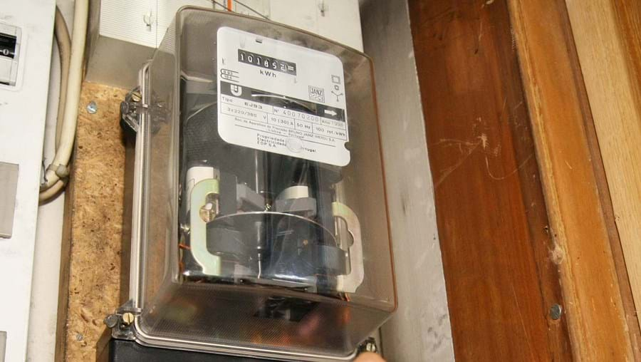 Custos com os contadores deixam de ser incorporados nas facturas dos fornecedores de gás e electricidade