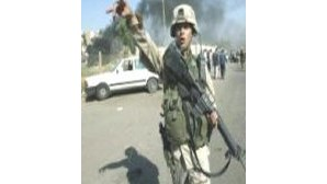 Ataque suicida na capital iraquiana